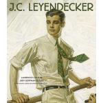 【预订】J.C. Leyendecker: American Imagist