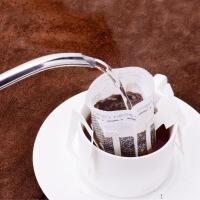 【好货】日式50枚一包挂耳咖啡滤袋咖啡粉过滤纸袋滴滤式手冲咖啡滤纸整包 图片色