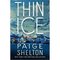 预订Thin Ice:A Mystery