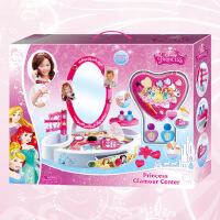儿童化妆品梳妆台彩妆玩具套装仿真化妆台