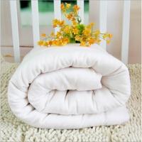 婴儿棉花被芯秋冬加厚宝宝儿童棉被芯幼儿园被芯天然棉花床褥垫芯