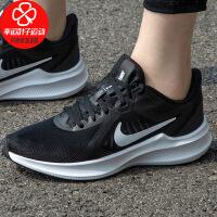 Nike/耐克女鞋新款低帮运动鞋舒适透气轻便减震返回你们休闲跑步鞋CI9984-001