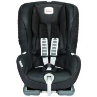 [当当自营]Britax宝得适汽车儿童安全座椅isofix多普乐网黑9个月―4岁
