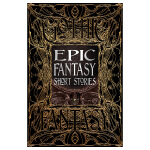 【预订】【Gothic Fantasy】Epic Fantasy Short Stories幻想短篇
