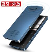蓝牙MP3MP4随身听迷你学生触屏运动便携式插卡电子书小说学英语 8GB