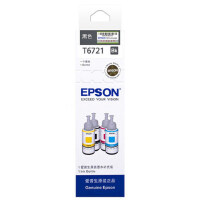epson L101 墨水 爱普生L353墨水 l301 L351 L201 L358 T6721