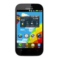酷派5211电信CDMA新款智能手机安卓4寸屏