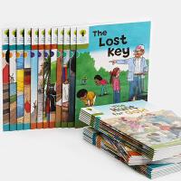 点读版牛津阅读树7-9阶学校版 Oxford Reading Tree Level 7-9 拓展阅读套装40册 英文原版