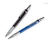 好吉森鹤/北京线上50元包邮//高尔乐 绘图自动铅笔2.0mm 设计打稿笔 自动笔 带削笔器笔头活动铅笔/颜色随机----2支+送品941