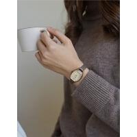 长方形手表女时尚潮流皮带女表防水时装女士表