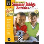 【预订】Summer Bridge Activities(r), Grades 3 - 4