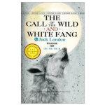 野性的呼唤 白狼 英文版原版 杰克・伦敦著 经典英语文库入选书目 世界经典文学名著 英语原版无删减