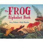 【预订】The Frog Alphabet Book