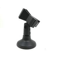 支持货到付款 话筒架  麦克风支架 桌面万向支架 麦克架子(可放无线麦克) PC-05J