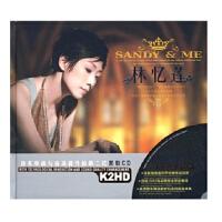 黑胶CD K2HD 汽车音乐 林忆莲国语精选 2CD车载CD