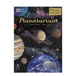【欢迎来到博物馆系列】Planetarium天文馆 精装大开本插图精美科普读物
