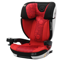 儿童汽车座椅 茧之旅FIT 15-36kg/3-12岁