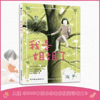 我是姐姐了(平装桥梁书)日本绘本奖大奖作家力作,二胎家庭主题绘本。 别忽略大孩子的感受。