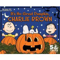 Snoopy-Peanuts: It's the Great Pumpkin, Charlie Brown