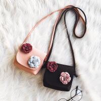 可爱个性创意复古斜挎包 女童宝宝小包包零钱包韩版儿童迷你小包