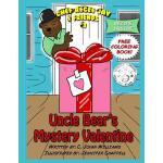 【预订】Uncle Bear's Mystery Valentine