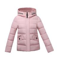 女士小棉袄女短款新款时尚韩版宽松加厚反季棉衣冬季外套