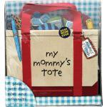 【预订】My Mommy's Tote