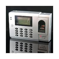 齐心 IT100 指纹考勤机 IT-100 打卡机 打卡钟