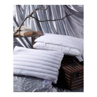 枕头荞麦枕芯简约荞麦壳皮枕头枕老人护颈椎枕全荞麦枕头芯定制 米白色