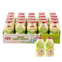 【当当自营】界界乐(Jelley Brown)乳酸菌饮料 原味 100ml*20瓶 家庭分享装(利来国际ag手机版电话:010-57