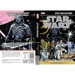 【预订】Star Wars Legends Epic Collection The Newspaper Strips