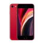 【当当自营】Apple iPhone SE (A2298) 64GB 红色 移动联通电信4G手机