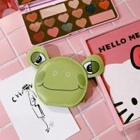 韩国可爱少女心卡通粉色小猪个人护理美甲修甲剪指甲钳工具套装包