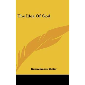 【预订】The Idea of God 预订商品,需要1-3个月发货,非质量问题不接受退换货。