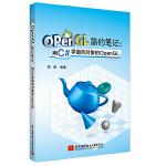 OpenGL简约笔记:用C#学面向对象的OpenGL(用少的配置学复杂的OpenGL)