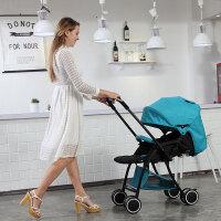 婴儿车推车可坐可躺 折叠 手推车婴儿 超轻便 1-3岁宝宝推车