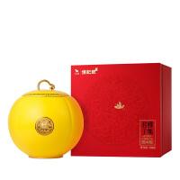 八马茶叶 云南普洱熟茶大叶种普洱熟茶君子雅集茶叶礼盒装450g