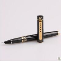 LISEUR法国礼赞607纯黑金夹美工笔 礼赞书法笔 英雄礼赞钢笔