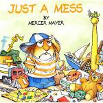 Just A Mess (Little Critter) 一团糟 ISBN 9780307119483