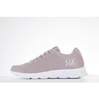 361女鞋运动鞋女2021夏季新款网面透气跑步鞋子