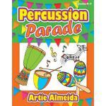 【预订】Percussion Parade