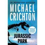 英文原版 Jurassic Park侏罗纪公园