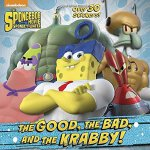 SpongeBob SquarePants: The Good, the Bad, and the Krabby!