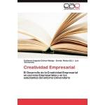 【预订】Creatividad Empresarial