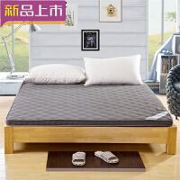 竹炭立体床垫舒适透气床上用品床褥 单双人床垫定制