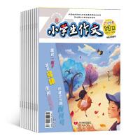 小学生作文杂志中高年级版 文学期刊图书2020年1月起订全年订阅 杂志铺 杂志订阅