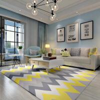 地毯客厅美式简约现代北欧沙发客厅茶几地毯卧室床边欧式房间中式欧美床前