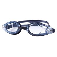 捷佳 JIEJIA 平光硅胶泳镜男女通用游泳镜高清防水防雾游泳眼镜专业游泳装备