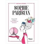 英文原版 索菲巴黎人 真正巴黎女人的时尚秘诀SOPHIE THE PARISIAN