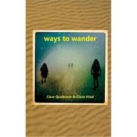 预订Ways to Wander
